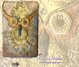 Brown Owl Journal