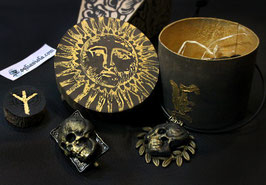Schwarze Sonne esoteric set