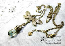 Victorian Dragonfly