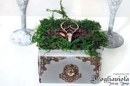 Enchanted Deer Box