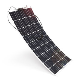 Panel Solar Monocristalino Flexible 100w