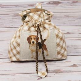 Leckerlibeutel Limited Edition Beagle