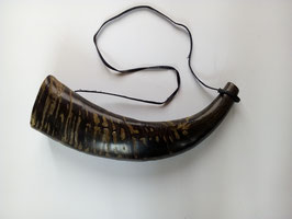 Olifant buffle 014