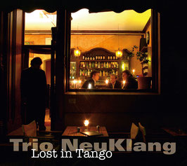 lost in tango CD