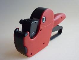Preisauszeichner Jolly JC6 6-stellig  rot