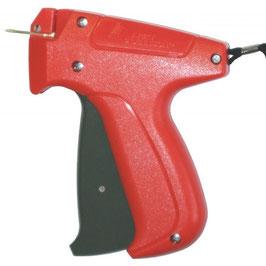 Heftpistole für feine Anheftfäden