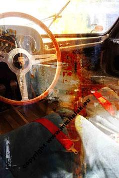 Carrera Cockpit