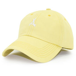 Tha Alumni - Yellow Dad Hat