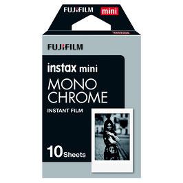 Fujifilm · Instax Mini · Monochrome · 10 Aufnahmen