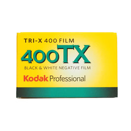 Kodak Professional TRI-X 400 (10 Stück im Vorteilspack)
