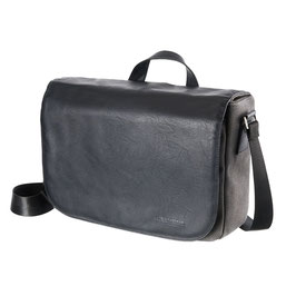 Olympus · Messenger Bag · schwarz