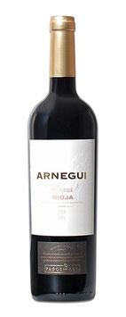 Rioja Arnegui Reserva D.O.C.  Félix Solís