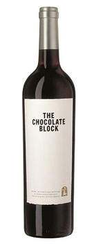 The Chocolate Block 2014, Boekenhouskloof