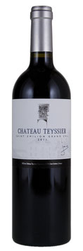 Grand Cru 2011, Chateau Teyssier, Bordeaux, St. Emilion