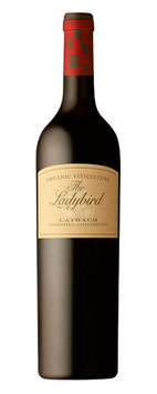 The Ladybird, Red Stellenbosch 2012, Laibach