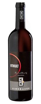 """Blaufränkisch """"Vitikult"""" 2015, Kirnbauer"""
