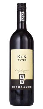 K & K Cuvée 2017, Kirnbauer