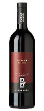 Syrah 2015, Kirnbauer