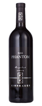 "Das ""Phantom"" 2015, Kirnbauer"