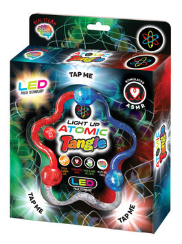 Tangle Atomic LED