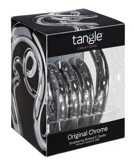 Tangle Original Chrome