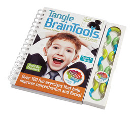 Tangle BrainTools Book