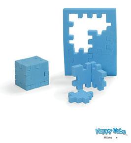 Happy Cube - Happy