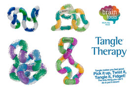 Tangle Therapy Value Pack