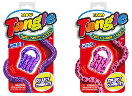 Tangle Wild Junior (ZURU) - 2-PACK