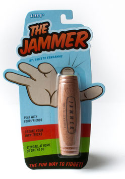 The Jammer Rosewood Original - Fidget Stick
