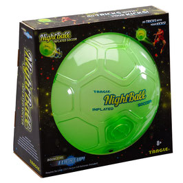 Tangle Nightball Football
