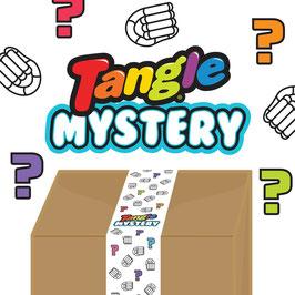 Tangle Toys Pakket - Fidget & Focus Box