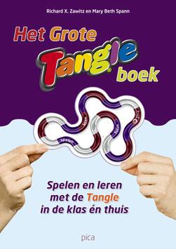 Het Grote Tangle boek