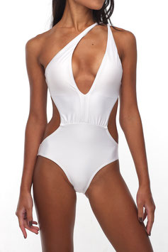 OFF-WHITE 3WAY BASIC MONOKINI