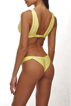 YELLOW CHEEKY BOTTOM