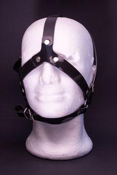 Kopfharness aus farbigen PVC