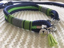 Classic Halsband dreifach gelegt