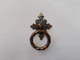 Ring- Griff antik