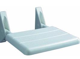Duschklappsitz, Duschsitz, Klappsitz, rostfrei, Dietsche, belastbar bis 120 kg