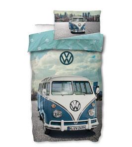 Jugend- und Kinderbettwäsche Volkswagen