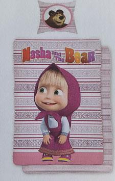 Jugend- und Kinderbettwäsche Masha