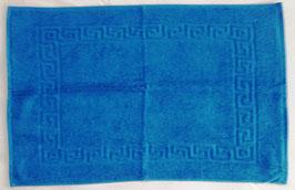 Frottee Badematte 50 x 80 cm