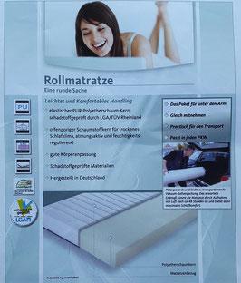 Rollmatratze