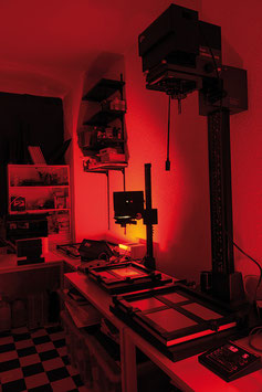 Beginners Workshop Darkroom Printing 1