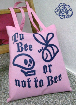"""To Bee Or Not To Bee"""