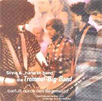 "CD: ""Barfuss durch den Regenwald"""