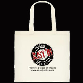 Tote Bag Just'In