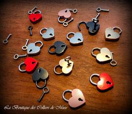 Cadenas coeur