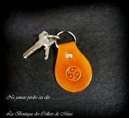 Porte-clés logo bdsm