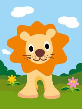 20×15-ライオン